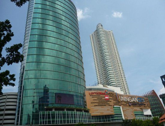 kuningan city mall jakarta - Google Search