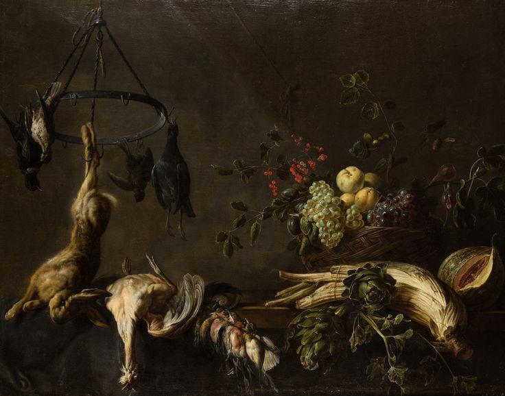 17 Best Images About Art Dutch Golden Age Painting 1615: 17 Best Images About Adriaen Van Utrecht
