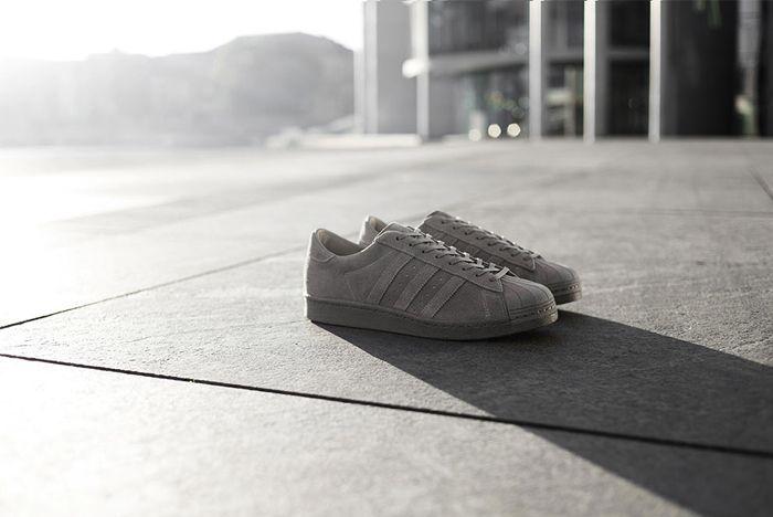 ADIDAS CONSORTIUM SUPERSTAR 80V (METROPOLIS) - Sneaker Freaker