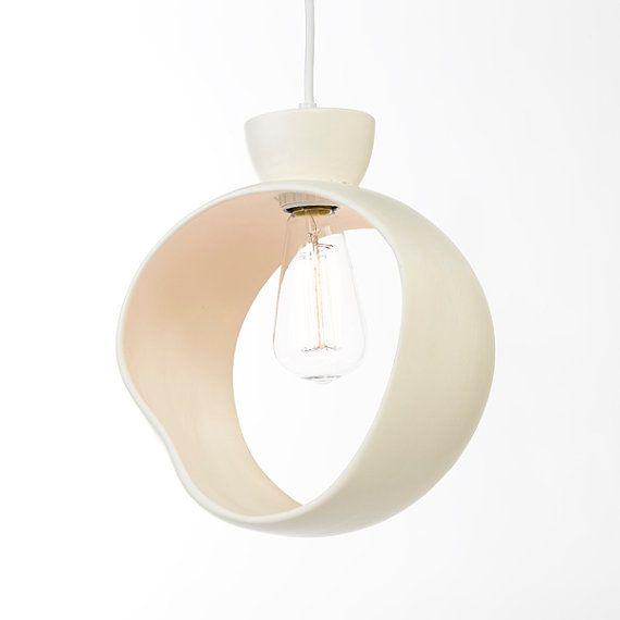 lovejoy open pendant light fixture by fixstudio on Etsy