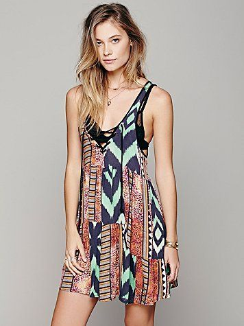 Free People Confession Dress