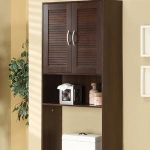 17 mejores ideas sobre gabinetes de ba o en pinterest for Gabinetes de madera para bano