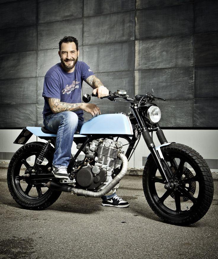 TV-Profi Jens Kuck: 13 Tipps für den Motorrad-Check – #den #für #Jens #Kuck #m…