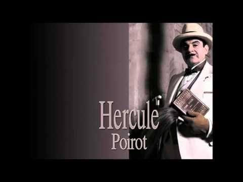 Hercule Poirot - Der Traum [Kurzgeschichte]
