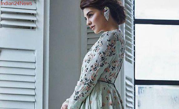 How Jacqueline Fernandez Is Preparing for Karisma's Role In Judwaa 2