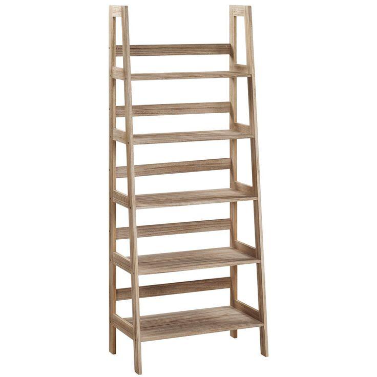 25 beste idee n over kast rekken op pinterest kast planken kast verbouwen en kast redo - Redo houten trap ...