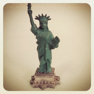 Statue of liberty essay