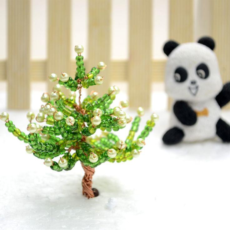 Mini-Three-Dimensional-Christmas-Tree