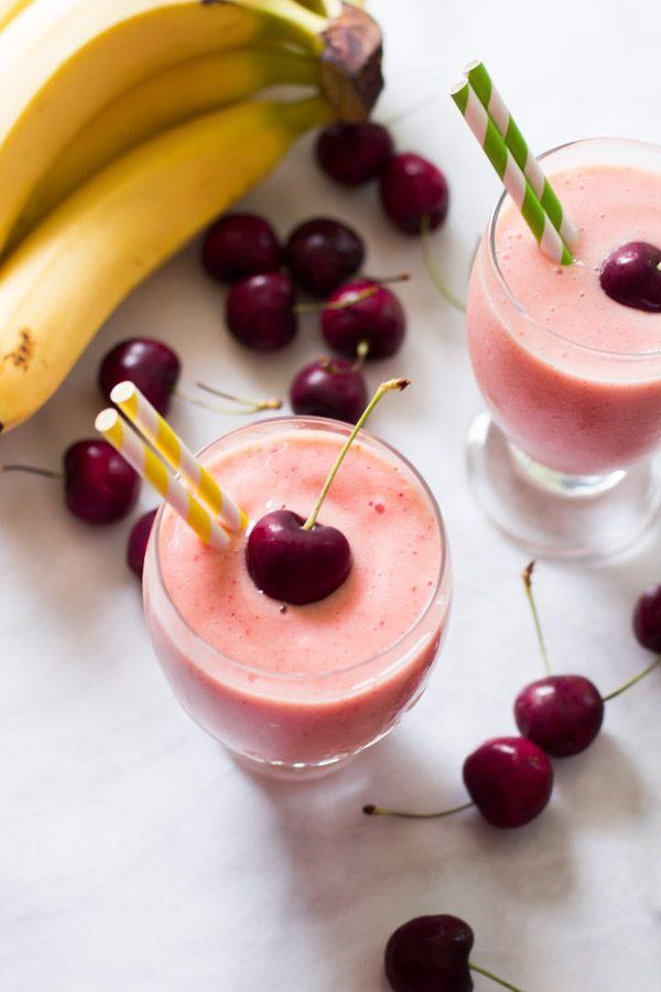 9 Energy-boosting Breakfast Smoothie Recipes - Primavera Kitchen