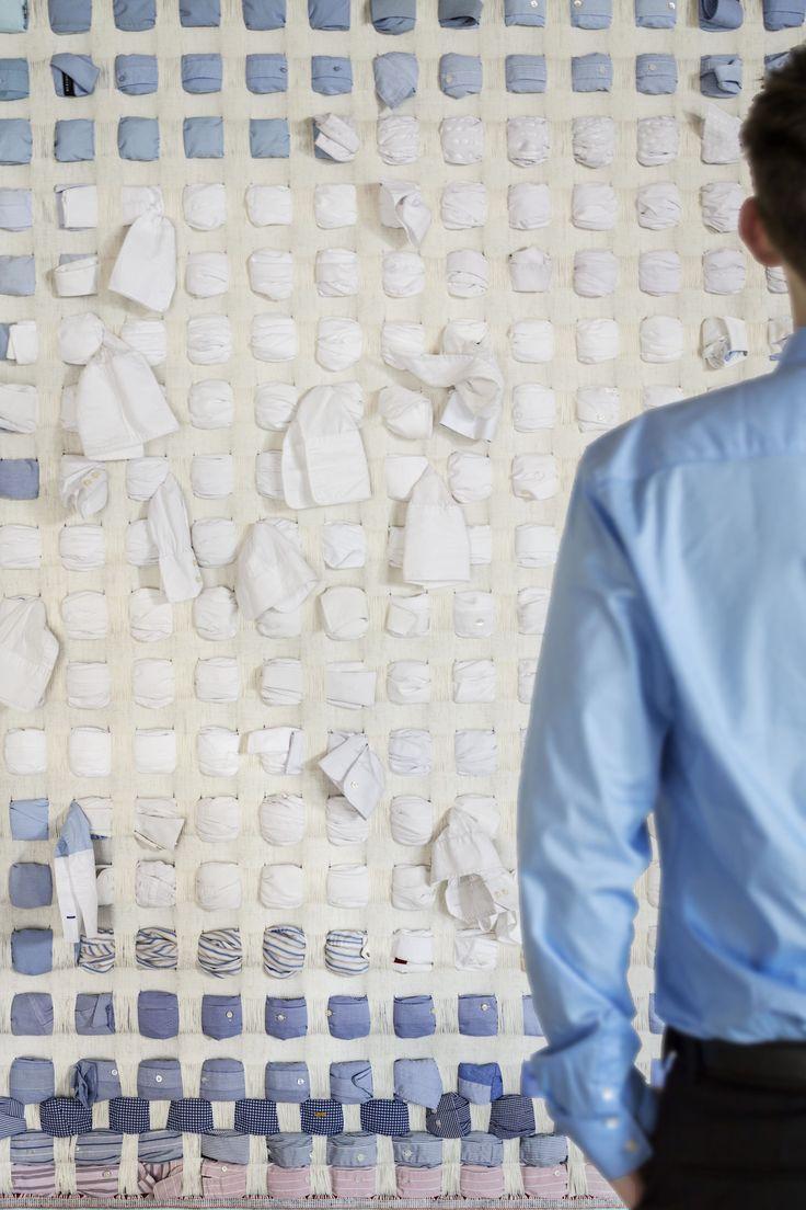 Ane Henriksen, Business Sky The Biennale for Craft & Design 2015