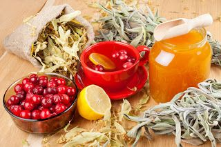 Народная медицина: Народные средства от простуды и кашля