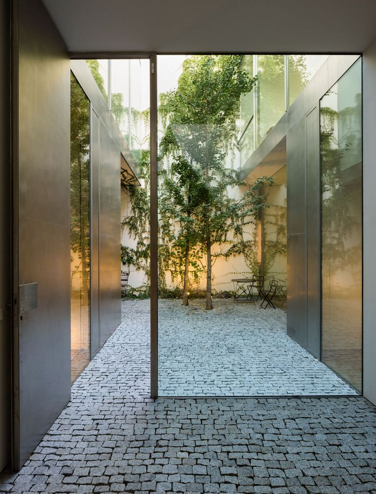 Las 25 mejores ideas sobre arquitectos en pinterest for Viviendas sobre terrazas