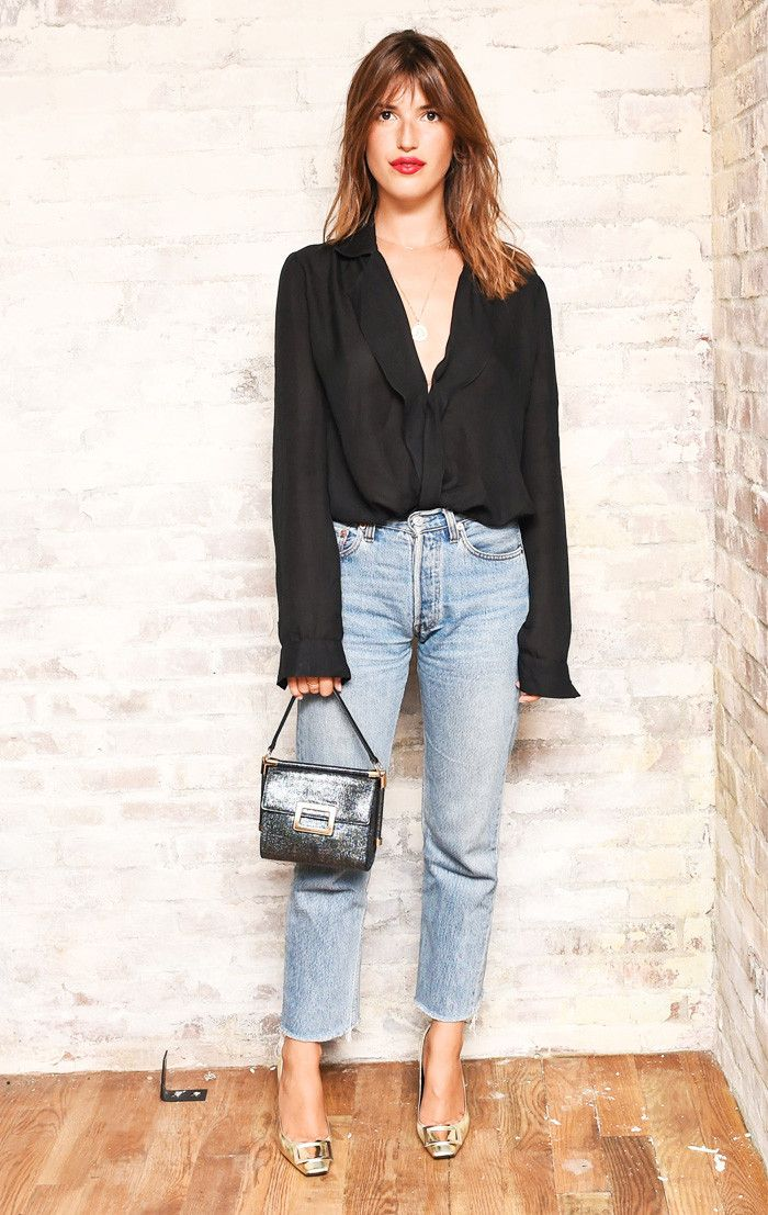 25+ Best Ideas About French Street Fashion On Pinterest