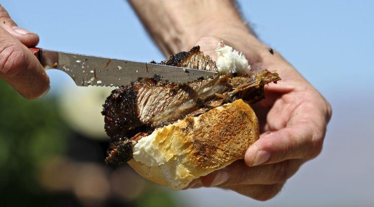 Asado Argentino - Argentine BBQ