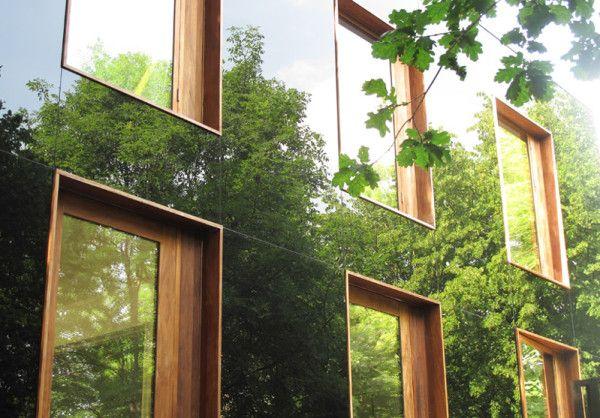 The Tree House by Ian McChesney