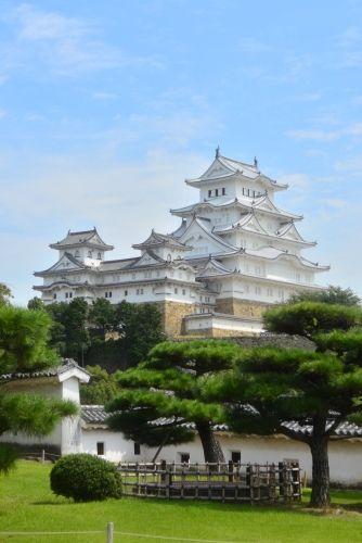 WILD CATさんの世界文化遺産 姫路城 2014年9月10日スマホ用 - 写真共有サービス 「写真部」 byGMO