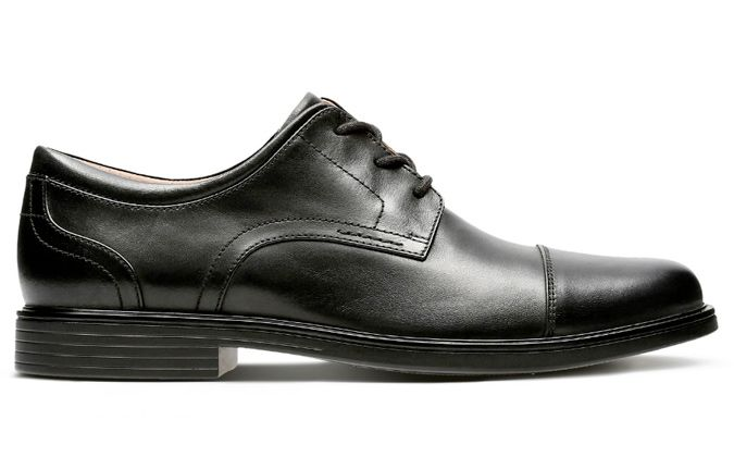 Most Comfortable Smart Shoes For Men