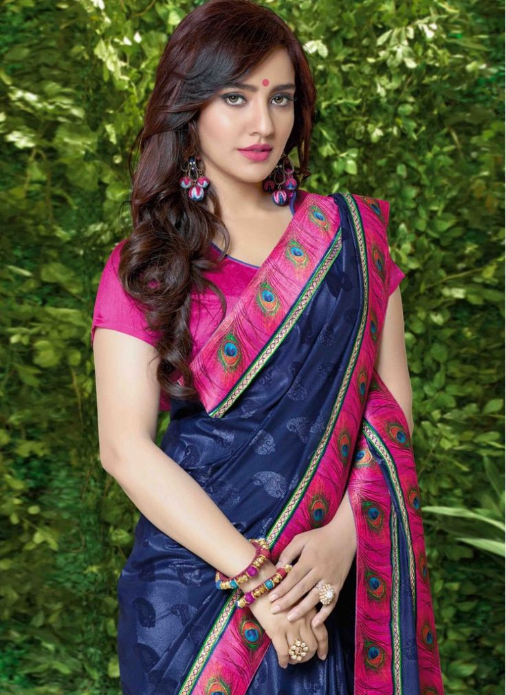 neha sharma sarees - Google Search