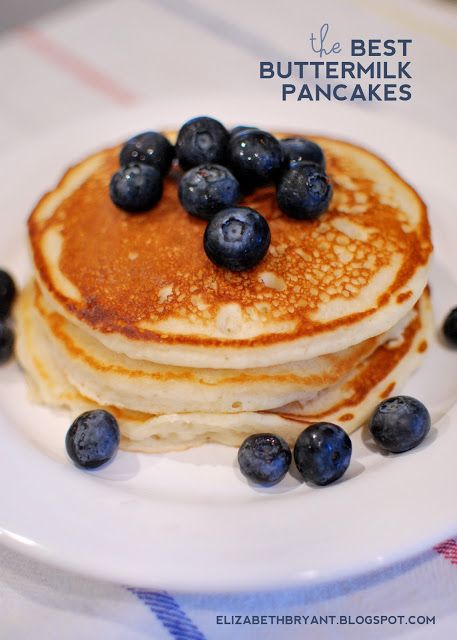 lizzy writes: mothering, cooking, living: the best buttermilk pancakes