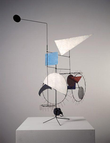 Nouveau Realisme, Jean Tinguely