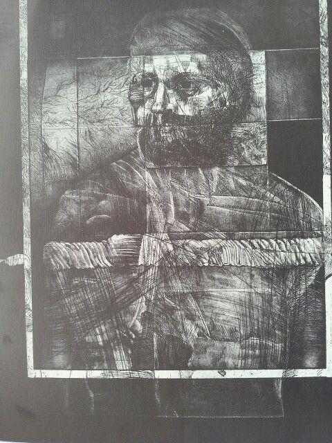 Roda serie retratos de un desconocido no 4
