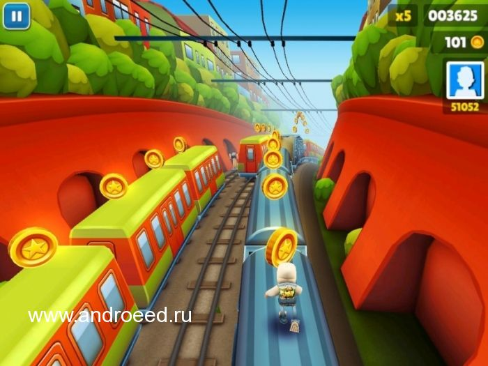 Скачать subway surfers world tour на компьютер