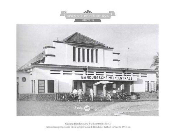 BMC.. Bandoeng Tempo Doeloe