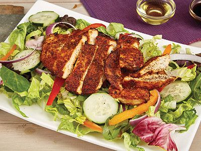 Blackened Chicken Recipe | Power AirFryer XL™