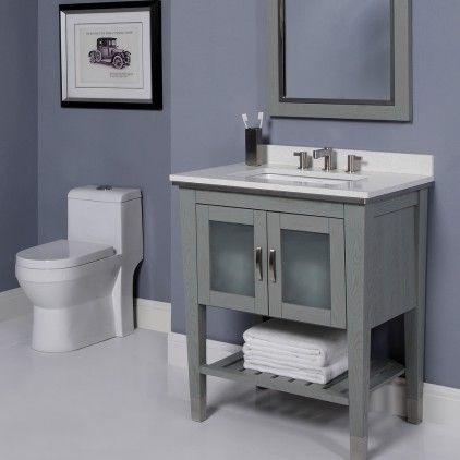 17 best Bathroom vanities images on Pinterest | Bath vanities, Bath Fairmont Designs Bathroom Vanity E A on