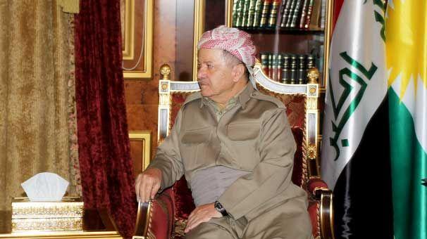 Barzani 3 yıl sonra Bağdat'a gidiyor - Milliyet
