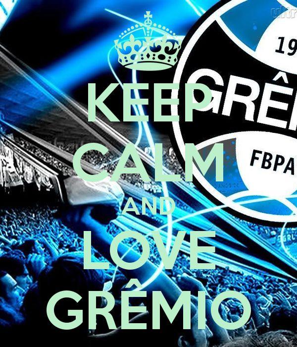 Love grêmio