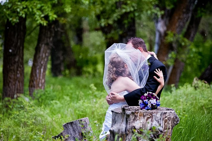 Calgary Wedding Photography - #yyc, #weddings, #bride #griffithswoods - stealing a moment... Contact me via my website to inquire about your wedding.