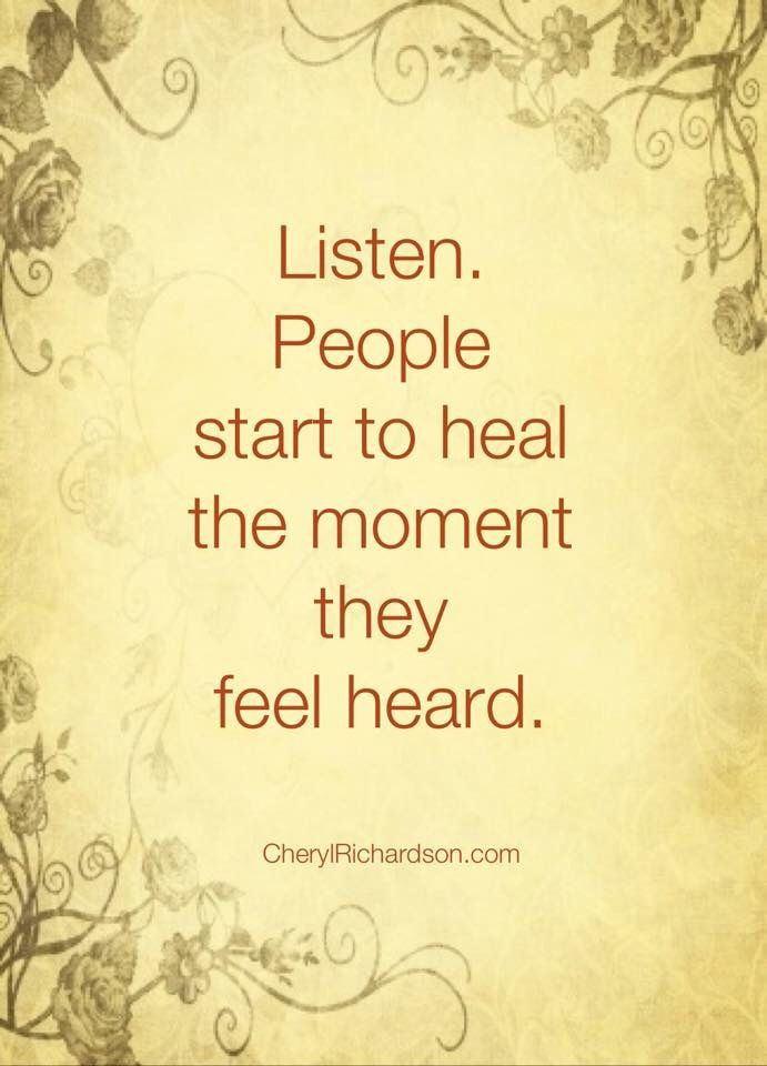 When one feels ignored the pain simply amplifies more and more...even reduced to minimal feedback is great compared to vacancy...