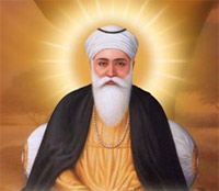 Sikhism was founded by the first Guru, Nanak in 1500 B.C. in India.  The Golden Temple known as Sri Harmandir Sahib is known as the holiest place in Sikhism and is the central temple of God. Sikhism is a universalizing monotheistic religion.