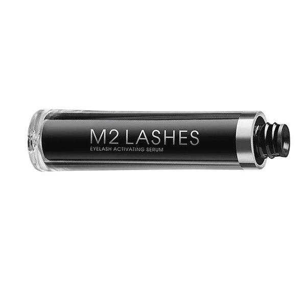 M2 Beaute M2 Lashes Eyelash Activating Serum Vækst Serum 5 ml GRATIS FRAGT - BilligParfume.dk