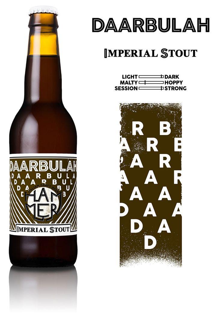 Hammer Craft Beer