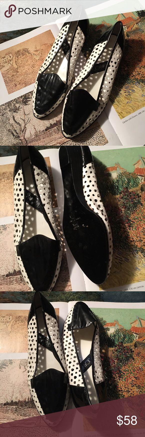 Joan & David Vintage Joan & David, Made in Italy Joan & David Shoes Flats & Loafers