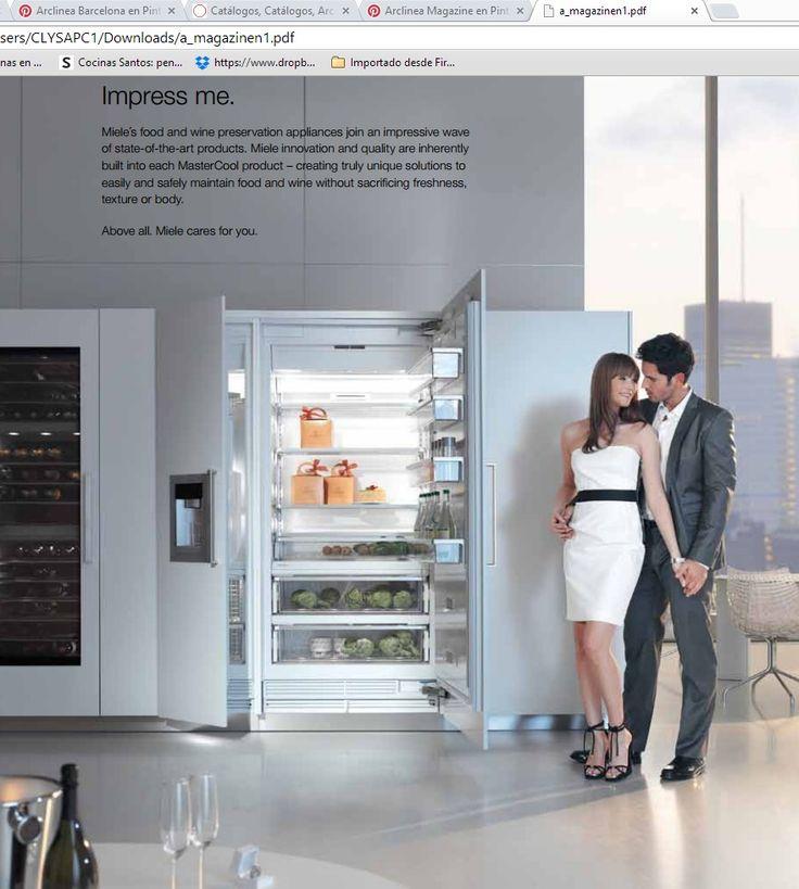 13 best Arclinea Magazine images on Pinterest | Model, Stainless ...