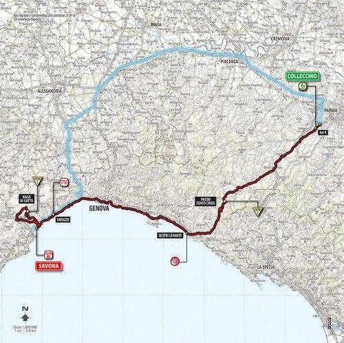 Cento anni in Giro! Giro d'Italia 2014