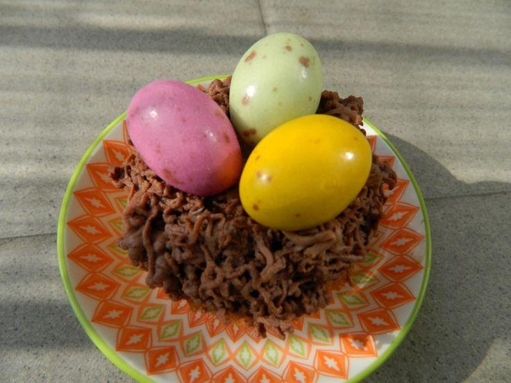 Delicious Hazelnut Cupcakes with Mascarpone Frosting