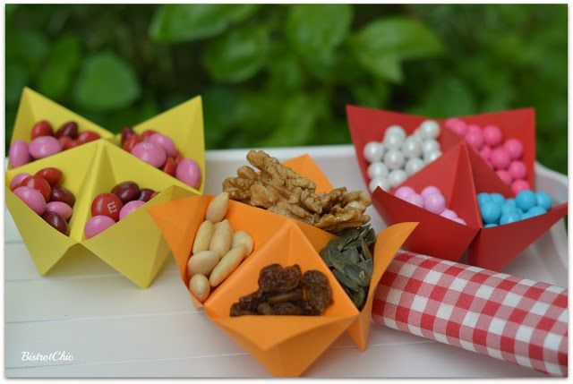 Cute chatter boxes party idea!