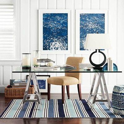 1000 Ideas About Glass Top Desk On Pinterest Ideas