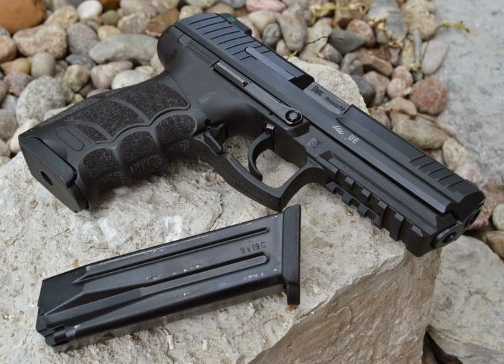 H&K Heckler & Koch P30L 9mm Pistol Review I have always wanted a $1100 H&K pistol about the same way I have always wanted a BMW 7 serie...