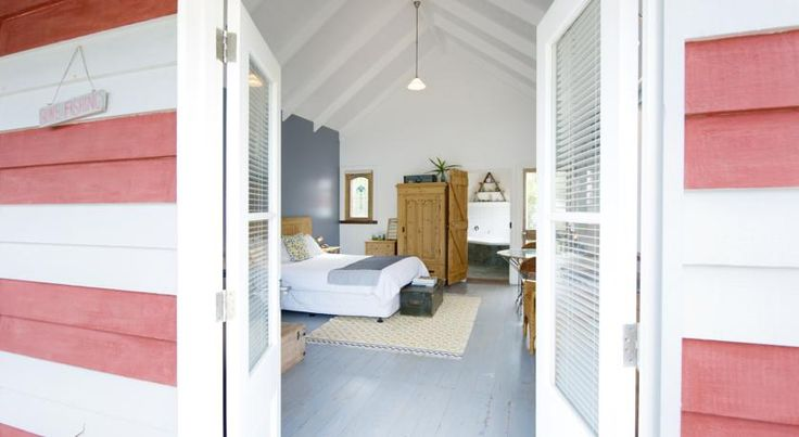 Booking.com: Lodge Beach Huts Middleton , Middleton, Australia - 112 Guest reviews . Book your hotel now!
