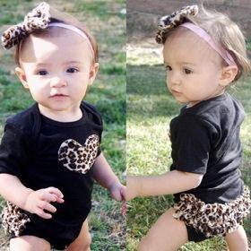 leopard <3Butt Heart, Baby Swag, Heart Onesies, Ruffles Butt, Leopards Prints, Butt Ruffles, Leopards Ruffles, Cheetahs Prints, Baby Stuff