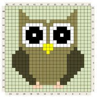 The Craft Co.: Crochet Charts