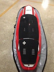 Prancha de Stand Up Paddle Silver Surf | Stand Up Paddle