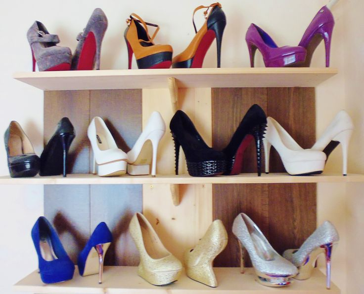 Heels Collections