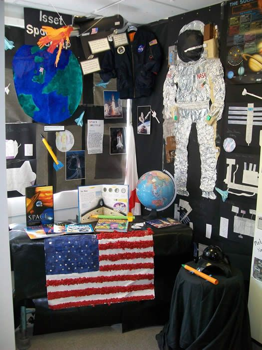 Classroom Ideas Ks2 ~ Ideas about space classroom on pinterest
