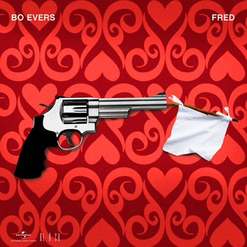 Bo Evers | Fred
